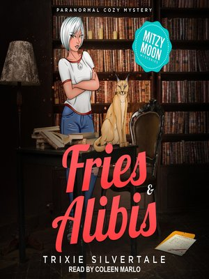 cover image of Fries & Alibis