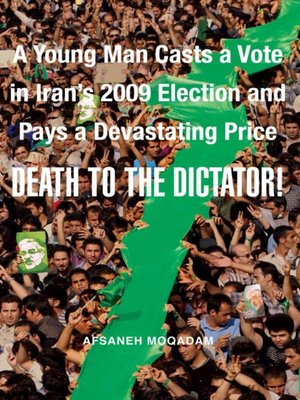 cover image of Death to the Dictator!