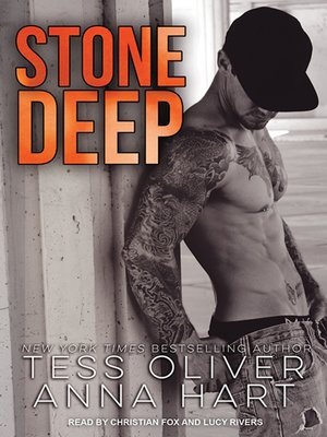 cover image of Stone Deep
