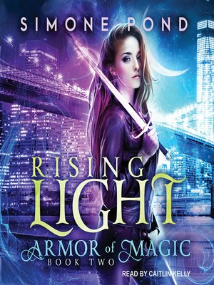 cover image of Rising Light