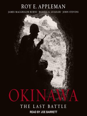 cover image of Okinawa