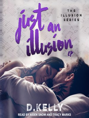 cover image of Just an Illusion: EP