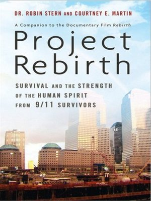 cover image of Project Rebirth