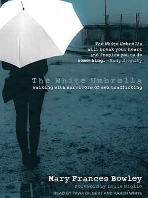 cover image of The White Umbrella