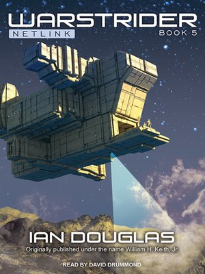 cover image of Warstrider: Netlink