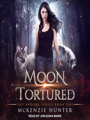 cover image of Moon Tortured