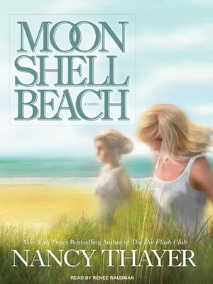 cover image of Moon Shell Beach