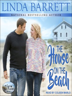 cover image of The House on the Beach