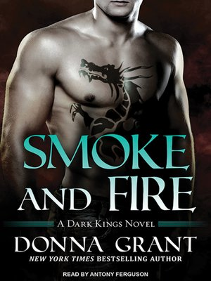 cover image of Smoke and Fire