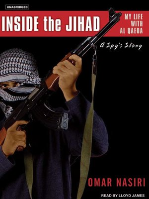 cover image of Inside the Jihad
