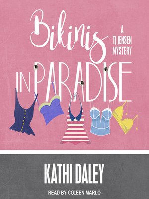 cover image of Bikinis in Paradise