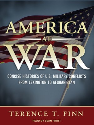 cover image of America at War