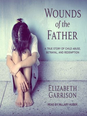 cover image of Wounds of the Father