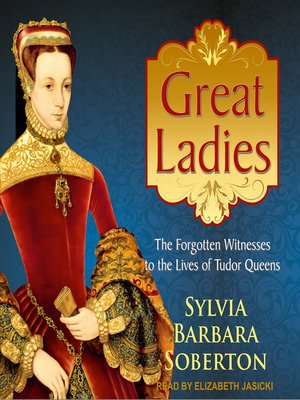 cover image of Great Ladies