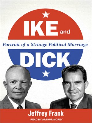 cover image of Ike and Dick