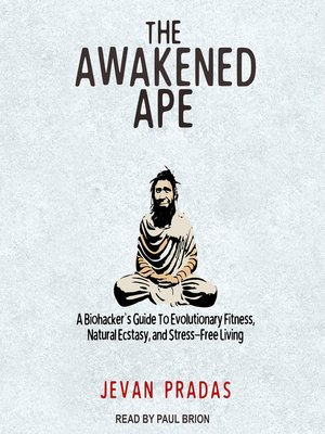 cover image of The Awakened Ape