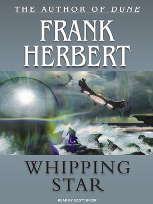 cover image of Whipping Star
