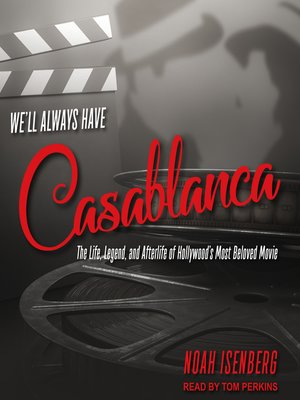 cover image of We'll Always Have Casablanca