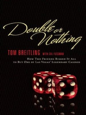 cover image of Double or Nothing