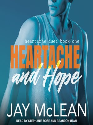 cover image of Heartache and Hope