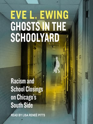 cover image of Ghosts in the Schoolyard