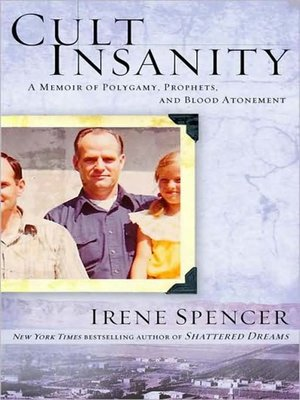 cover image of Cult Insanity