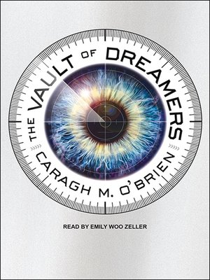 cover image of The Vault of Dreamers