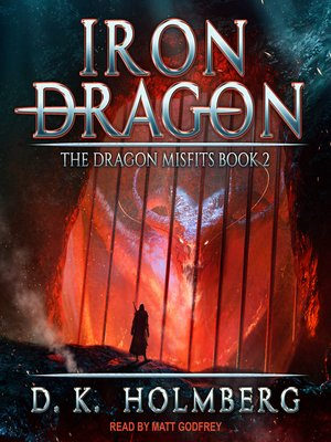 cover image of Iron Dragon
