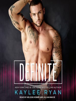 cover image of Definite
