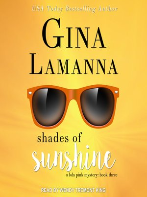 cover image of Shades of Sunshine