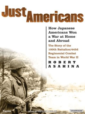 cover image of Just Americans