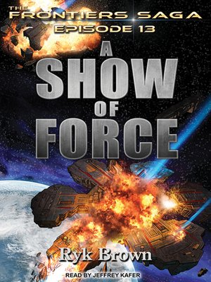 cover image of A Show of Force