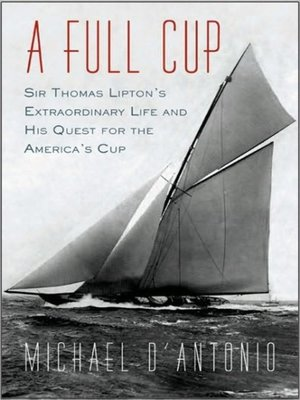 cover image of A Full Cup