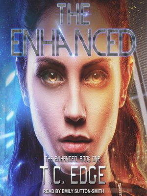 cover image of The Enhanced