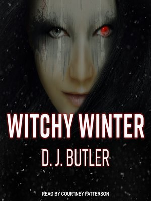 cover image of Witchy Winter