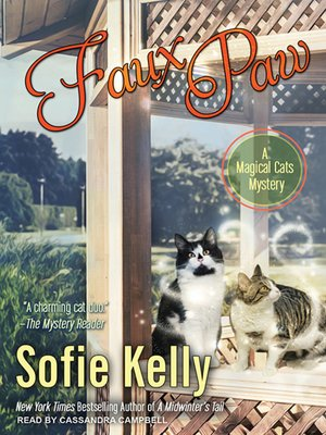 cover image of Faux Paw