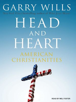 cover image of Head and Heart