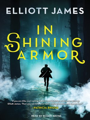 cover image of In Shining Armor