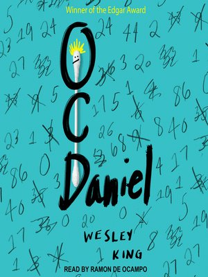 cover image of OCDaniel