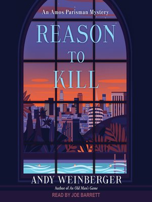 cover image of Reason to Kill