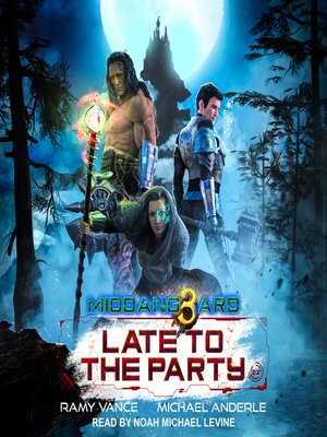 cover image of Late to the Party