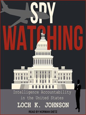 cover image of Spy Watching