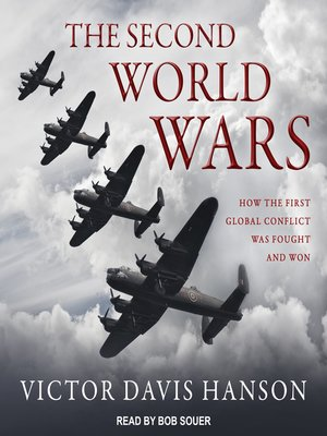 cover image of The Second World Wars