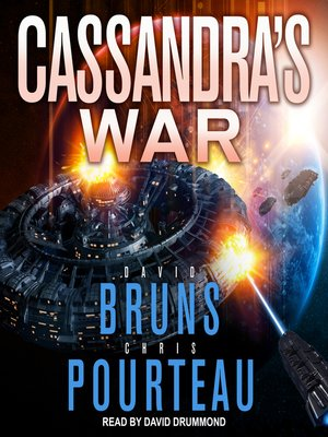 cover image of Cassandra's War