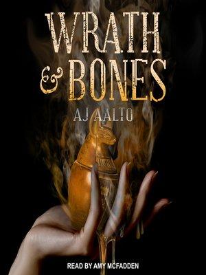 cover image of Wrath & Bones