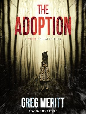 cover image of The Adoption