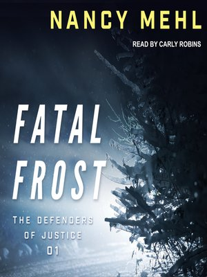 cover image of Fatal Frost