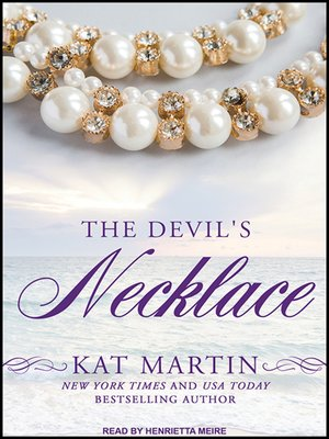 cover image of The Devil's Necklace