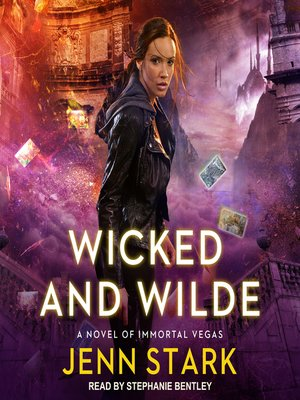 cover image of Wicked and Wilde
