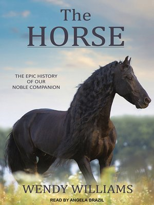 cover image of The Horse